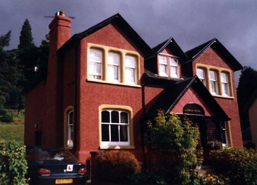 Gowanbrae Guest HOuse Fort William
